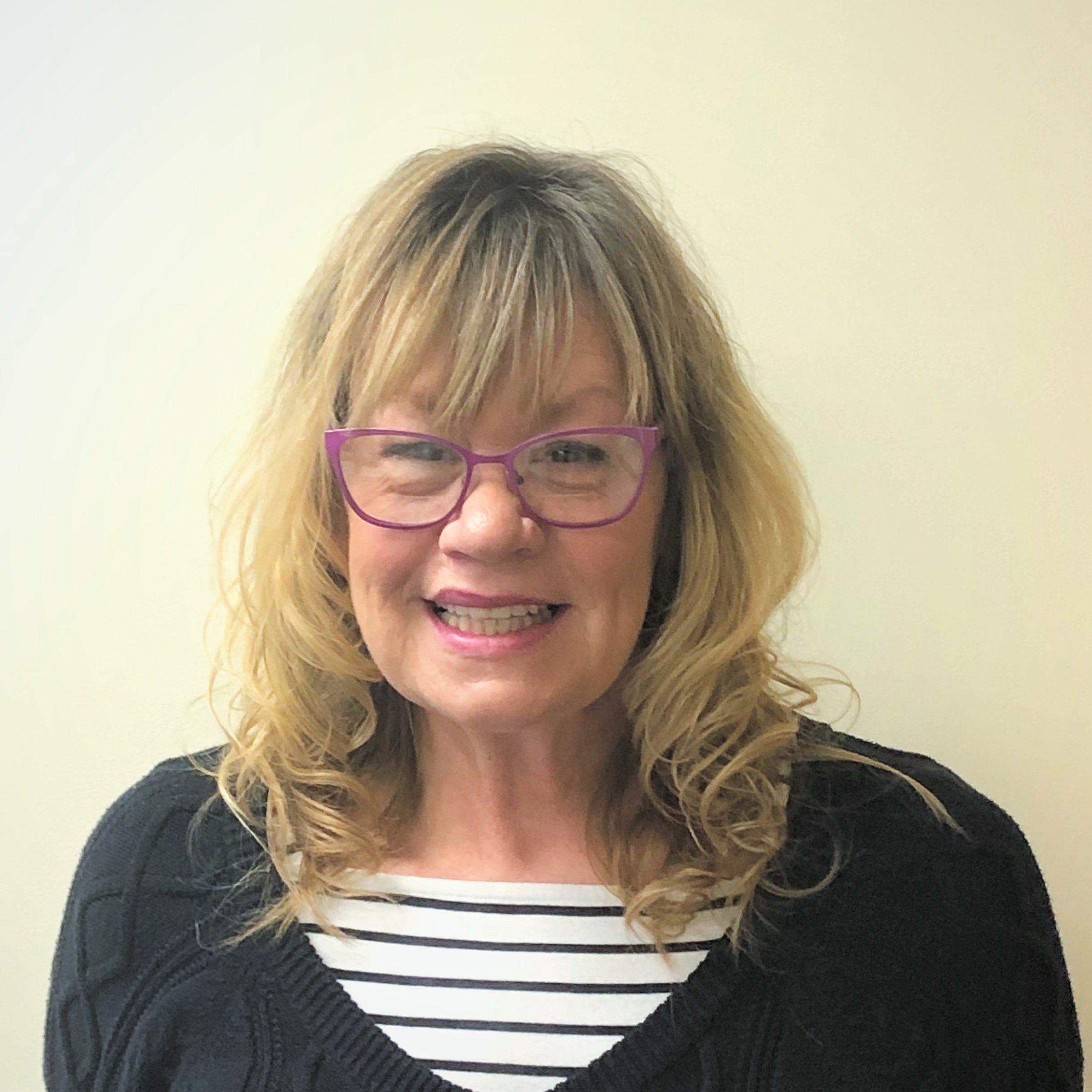 Jill Staff Photo